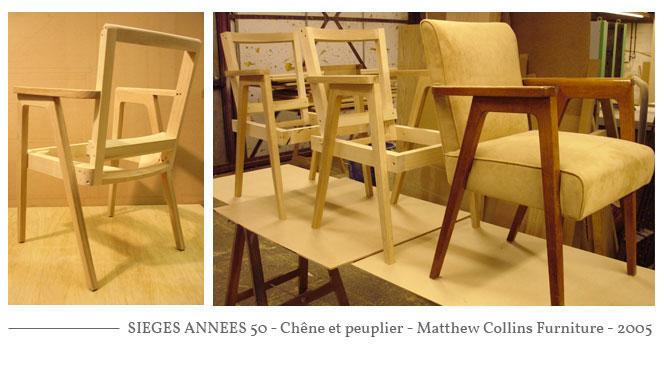 L 39 atelier madelaine ebeniste agenceur for H h createur de meubles